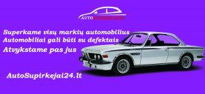 autosupirkimas paslauga